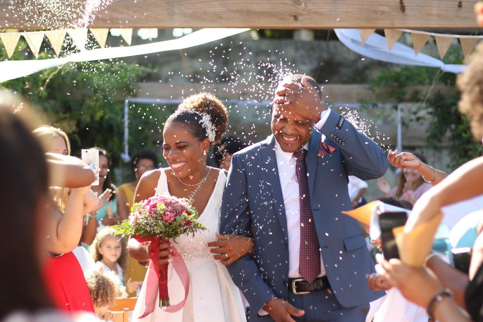 Casamento Jocibelle & Albertino