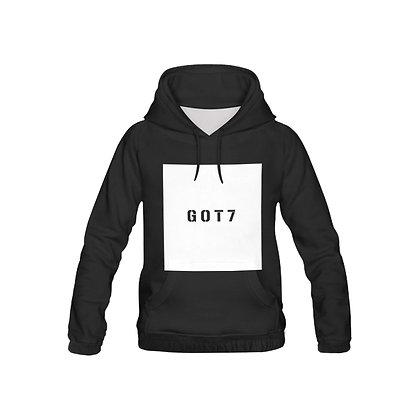 GOT7- Hoodie