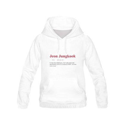 Jungkook Definition - Hoodie