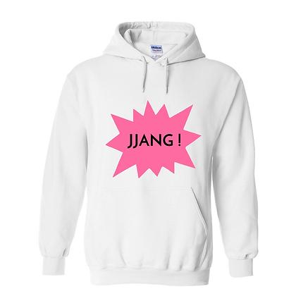 Jjang -  Hoodie