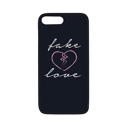 Fake Love - Phone Case