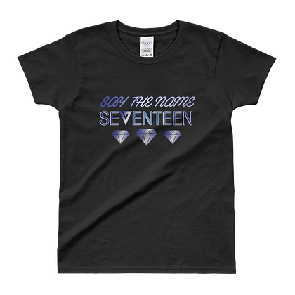SEVENTEEN - Say the Name
