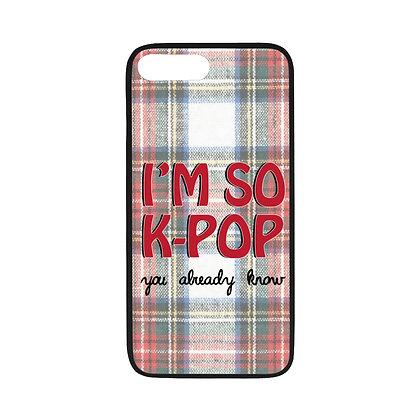 So Kpop - Phone Case
