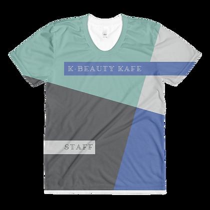 Kbeauty Kafe - Staff