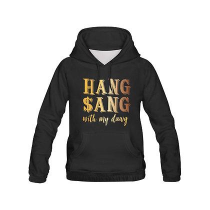 Hang Sang - Hoodie