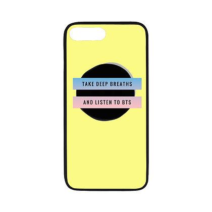 Listen - Phone Case