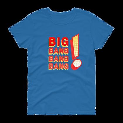 Big Bang Bang Bang - Tee