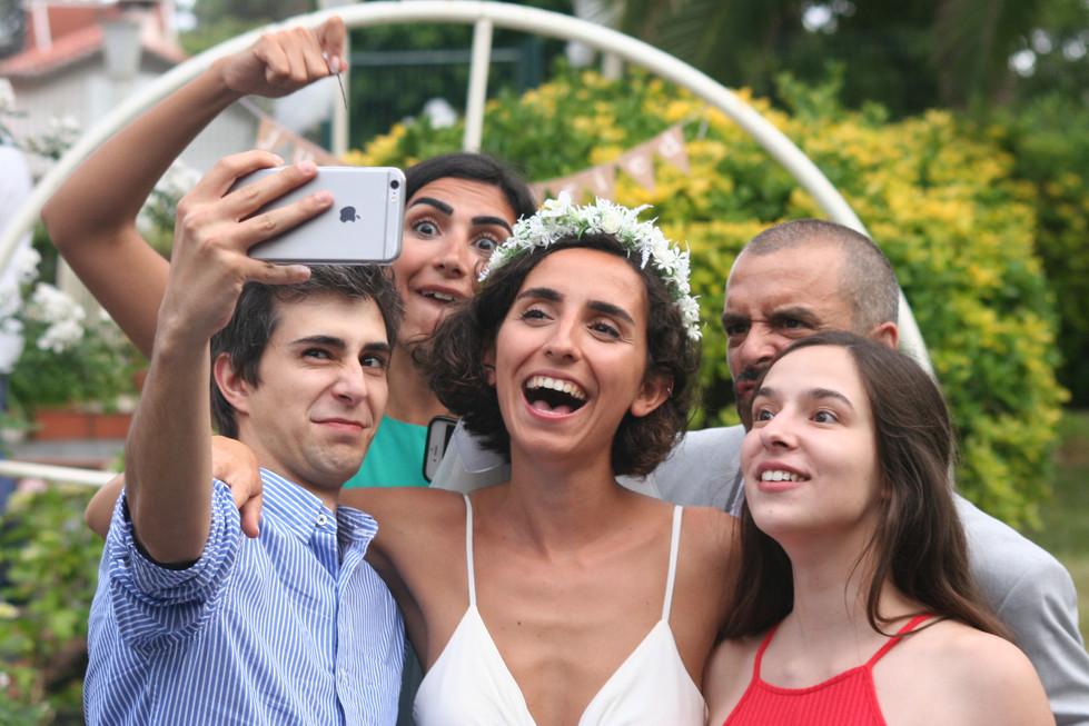 Casamento Tiago & Nasi