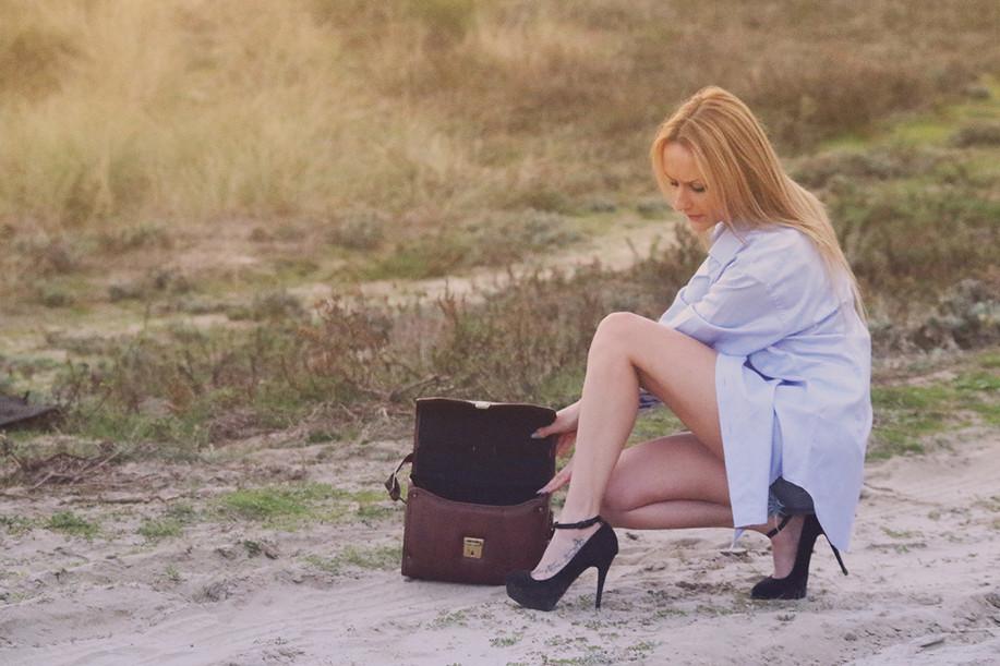 BOOK Modelo Suzana Carvajal