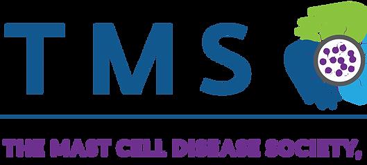 mast cell disease society logo