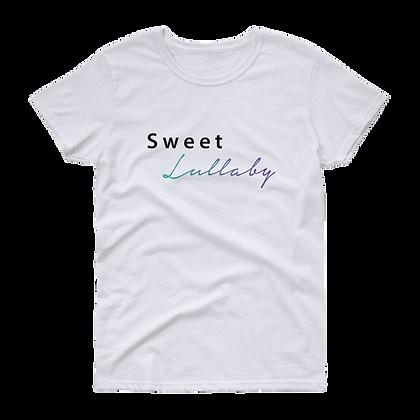 Sweet Lullaby - Tee