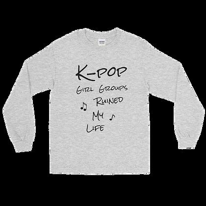 Kpop Girl Groups
