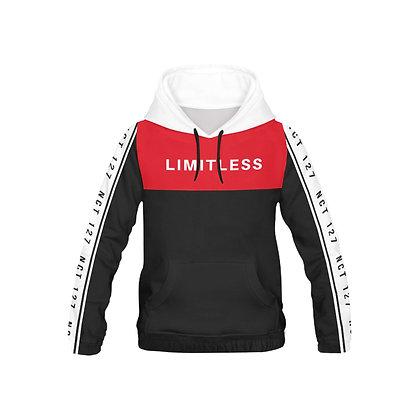 NCT Limitless - Hoodie