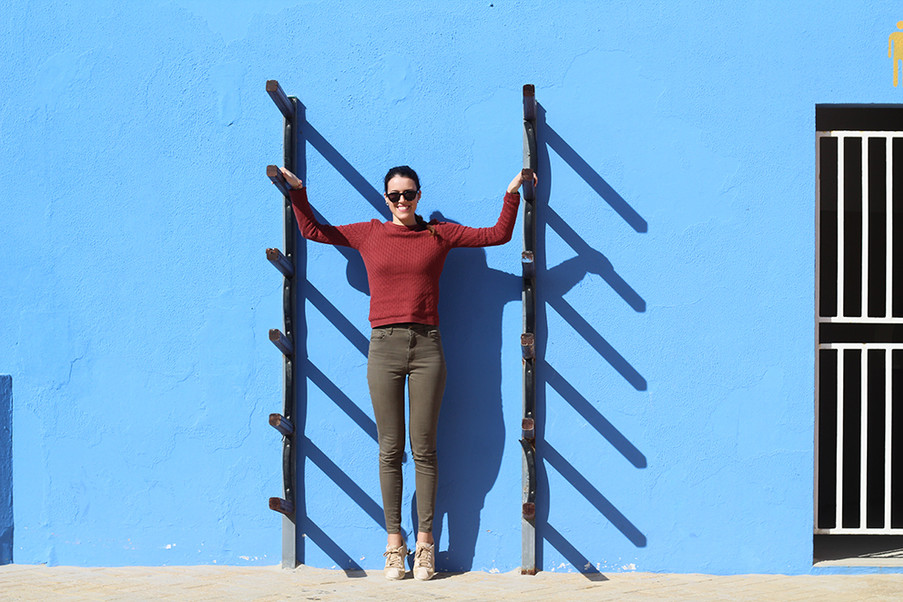 Cristina Braga Fashion Book