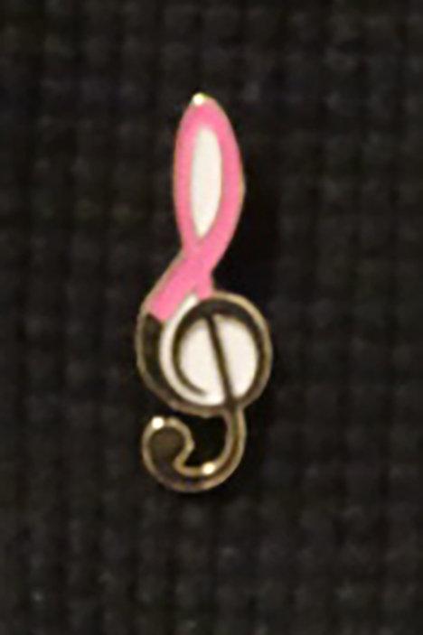 EPW Lapel Pin