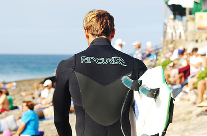 Consolação Surfer Dani