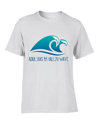 Adulting Wave - Tee