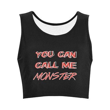 Call Me Monster