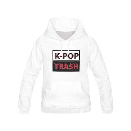 Kpop Trash - Hoodie