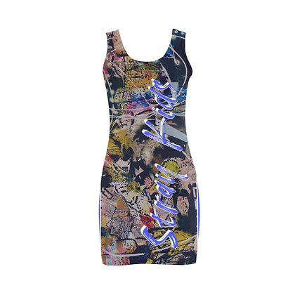 Stray Kids Graffiti - Dress