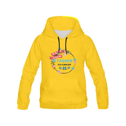 Taemin Is A Cancer - Hoodie