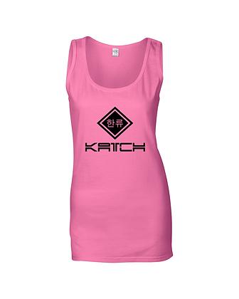 KATCH Tank - Womens