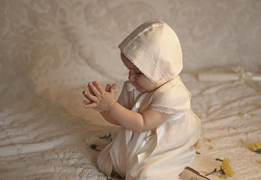 Batizado Margarida