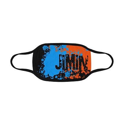 Jimin Kpop Face Mask