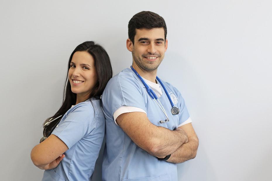 Clínica Veterinária da Cidade Barcelos