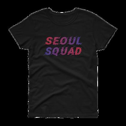 Seoul Squad Sharp - Tee