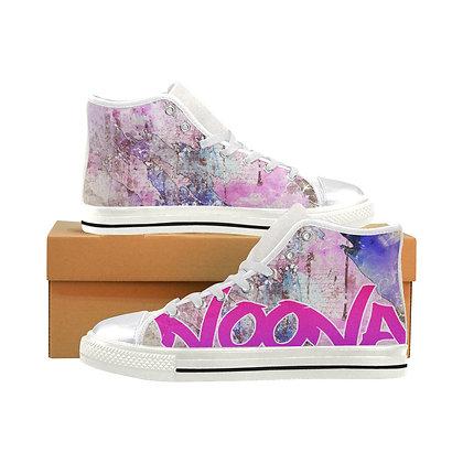 Noona - Hi Top
