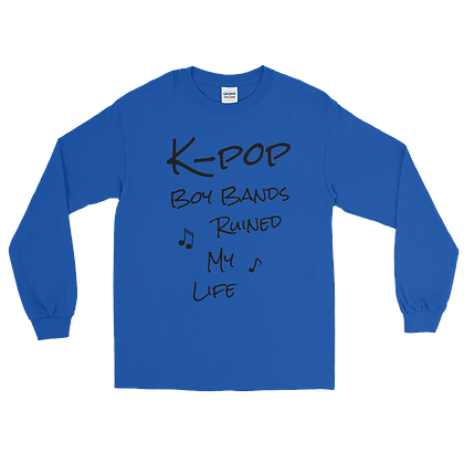 Kpop Boy Bands