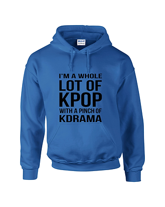 Whole Lot of Kpop