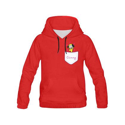 BT21 Chimmy Pocket - Hoodie