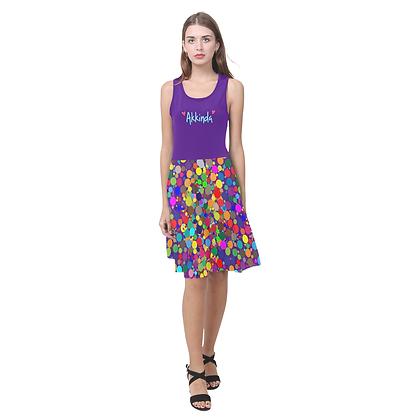 Akkinda Dress