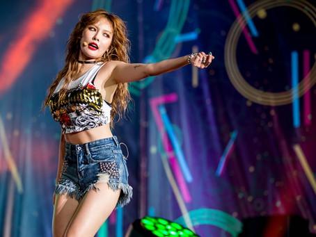 HyunA's Back!!!
