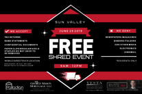 Shred event Flyer Red.png