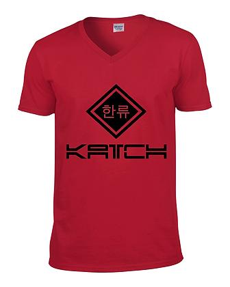 KATCH V Neck - Mens