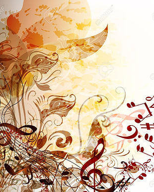 19258793-creative-music-background-with-