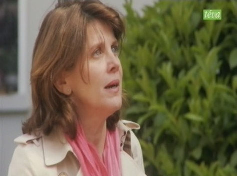 Patricia Elig dans Comprendre et pardonner