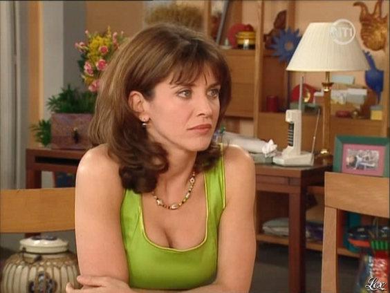 Patricia Elig dans Les nouvelles filles d'à côté