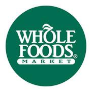 Whole Foods Market Gondola Wedge