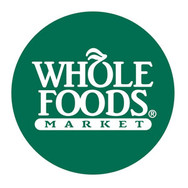 Whole Foods Market Gondola Wedge