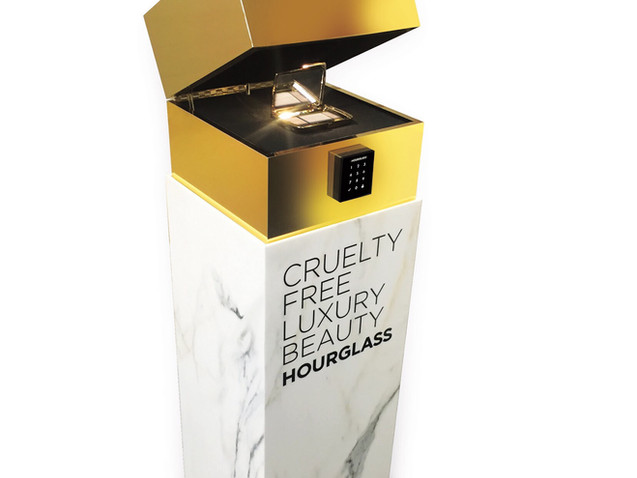 Luxury Beauty Pedestal