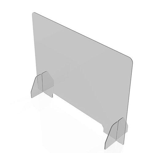 Plexiglass Sneeze Shield
