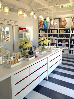 Custom Retail Design