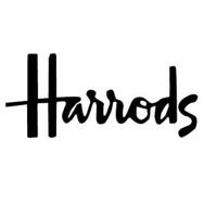 Harrods Beauty Displays