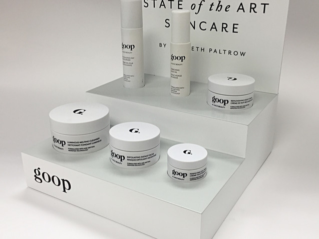 Custom Skincare Glorifier
