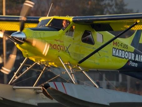 Electrifying Flight - Success Story