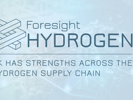 Hydrogen can Bring Significant Opportunities